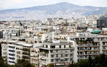 Η ΝΔ θα ψηφίσει θετικά επί της αρχής για την πρώτη κατοικία