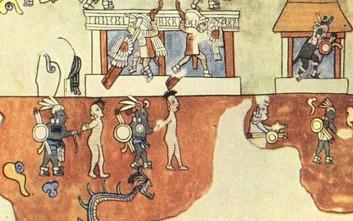 Όταν οι Βίκινγκς συνάντησαν τους Αζτέκους και η γνωριμία δεν πήγε καθόλου καλά!