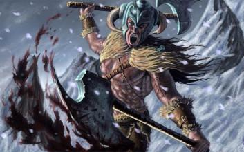 Οι θρυλικοί πολεμιστές των βίκινγκ που έτρωγαν μανιτάρια πριν τη μάχη