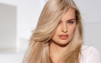 Αποκτήστε μεταξένια μαλλιά με φυσικό τρόπο