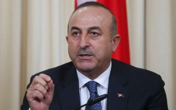 «Σε διαθεσιμότητα το 25% των διπλωματών της Τουρκίας»
