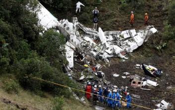 Γλίτωσε από την αεροπορική τραγωδία της Σαπεκοένσε αλλά πέθανε παίζοντας μπάλα