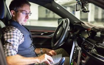 Η BMW ετοιμάζεται για την κυκλοφορία του πρώτου αυτόνομου οχήματος το 2021