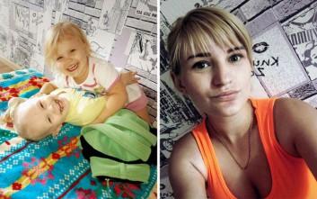 Μωρό πέθανε από ασιτία επειδή η μητέρα του έφυγε για εννέα ημέρες με τον εραστή της