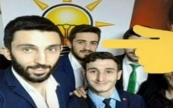 Hürriyet: Στη φρουρά του Ερντογάν ο δολοφόνος του Καρλόφ