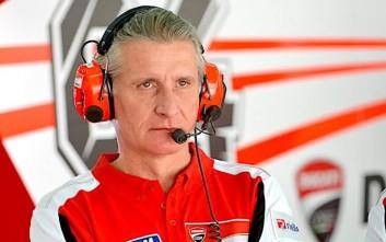 Στη Moto3 σχεδιάζει να τρέξει η Ducati