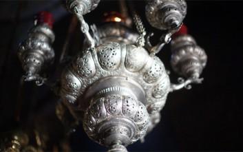 Αναστέλλονται λόγω κορονοϊού οι ακολουθίες Σαρακοστής και Χαιρετισμών σε Λέρο, Κάλυμνο, Αστυπάλαια