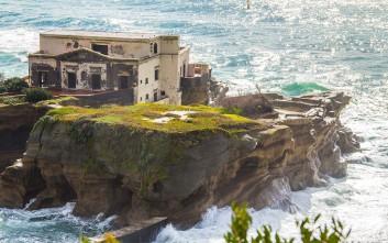 Το καταραμένο και πανέμορφο νησί στην Ιταλία