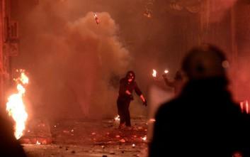 Τα επεισόδια στην Αθήνα σε ένα βίντεο του Business Insider