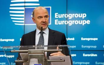 Μοσκοβισί: Η Γερμανία είναι ευάλωτη κι αυτό απειλεί την Ευρώπη