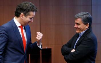 Έκτακτο ραντεβού Τσακαλώτου στις Βρυξέλλες με τελεσίγραφο των δανειστών για μέτρα 3,5 δισ. ευρώ