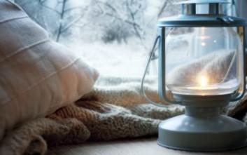Πότε το κρύο βλάπτει την υγεία