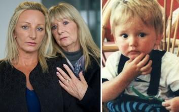 Νέα έκκληση της οικογένειας του Μπεν: Να μας πουν που είναι θαμμένος