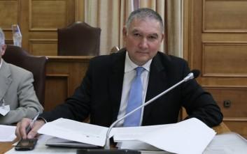 Αθωώθηκε ο Γεωργίου της ΕΛΣΤΑΤ για παράβαση καθήκοντος
