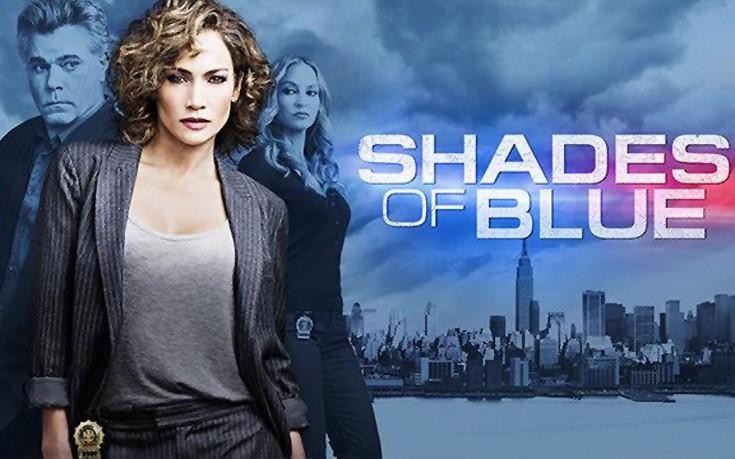 Δράση πίσω από το σκουρόχρωμο κοστούμι της Jennifer Lopez