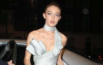 Μοντέλο της Χρονιάς η Gigi Hadid
