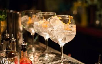 Πέντε μπαρ για τέλεια cοcktails στο κέντρο