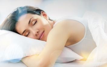 Τρεις τροφές για καλύτερο ύπνο