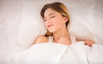 Πώς σχετίζεται ο ύπνος με το σωματικό βάρος