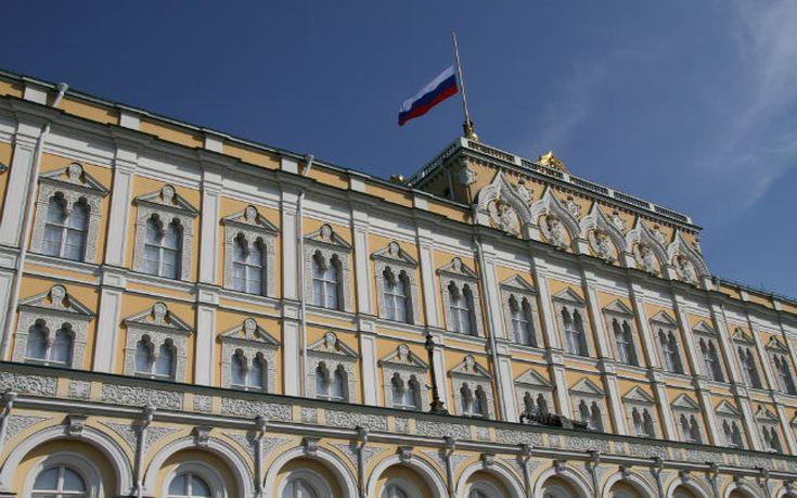 Η Ρωσία βάζει δασμούς σε εισαγόμενα προϊόντα από τις ΗΠΑ