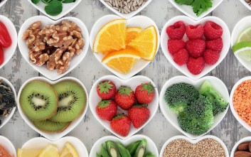 Οι τροφές που προστατεύουν την καρδιά