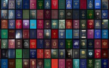 Αυτές οι χώρες έχουν το «ισχυρότερο» διαβατήριο σε όλο τον κόσμο