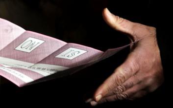 Συμβουλευτικό δημοψήφισμα στον πλούσιο ιταλικό Βορρά