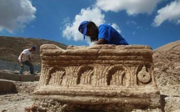 Αρχαιολογικά ευρήματα από τη ζωή του Ιησού Χριστού