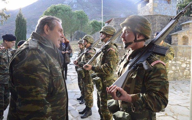 Η Τουρκία καλεί τον Καμμένο να ενεργεί με σοβαρότητα