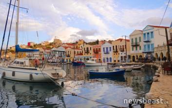 Το μέρος της Ελλάδας όπου τα ρολόγια χάνουν το νόημά τους – Newsbeast d93a57c690d