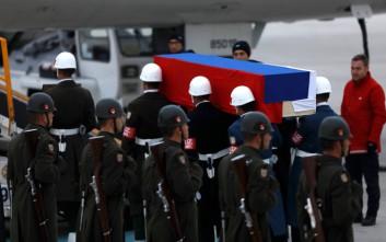 «Μαχαιριά στην πλάτη» του τουρκικού κράτους η δολοφονία Καρλόφ