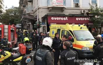 Η ανακοίνωση του υπουργείου Εργασίας για την τραγωδία στα Everest