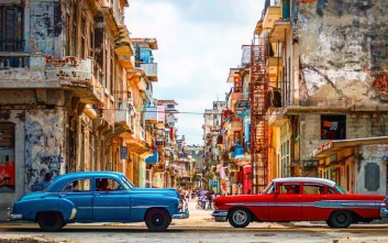 Ελληνικός προορισμός ανάμεσα στα καλύτερα μέρη για ταξίδι το 2017