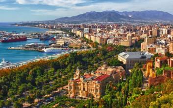 Ελληνικό νησί στους 50 κορυφαίους προορισμούς για διακοπές το 2017