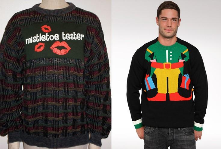 da6389616ec3 Χριστουγεννιάτικα πουλόβερ που ποτέ δε θα φόραγες – Newsbeast