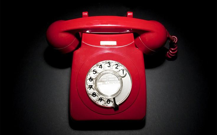 Οι άνθρωποι που υποφέρουν από τη φοβία του… τηλεφώνου