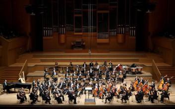 Πρωτοχρονιάτικο γκαλά όπερας στο Μέγαρο Μουσικής