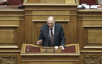 Λεβέντης: Ζητάμε η Βουλή να διορθώσει τη λανθασμένη επιλογή