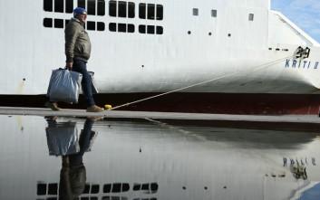 Ισχυρός σεισμός στην Αττική: Το κυκλοφοριακό χάος έφερε αλλαγές στα δρομολόγια των πλοίων