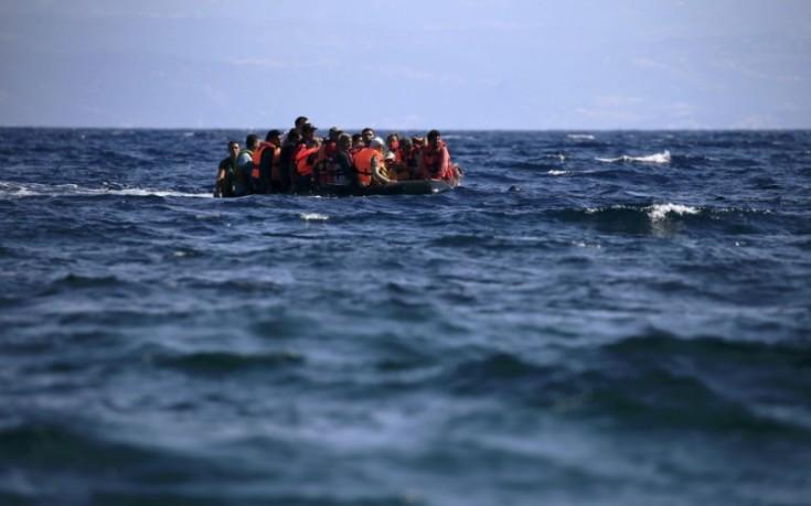 Πάνω από 2.000 πρόσφυγες και μετανάστες στο Βόρειο Αιγαίο σε 15 μέρες