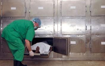 Πέρασε δύο μέρες σε ψυγείο νεκροτομείου ενώ ήταν ζωντανός