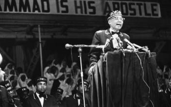 Το FBI παρακολουθούσε τον Μοχάμεντ Άλι το 1966