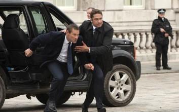 Τρομοκρατικές επιθέσεις στην καρδιά του Λονδίνου με τη σκηνοθετική ματιά των Αμερικανών