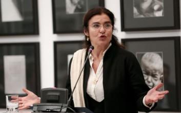 Κονιόρδου: Προτείναμε στον οίκο Gucci άλλα μνημεία αλλά τα απέρριψε