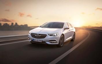 Μπαράζ νέων μοντέλων από την Opel