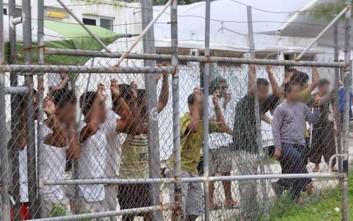 Εξέγερση σε κέντρο κράτησης στην Παπούα Νέα Γουινέα