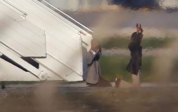 Αίσιο τέλος για την αεροπειρατεία στη Μάλτα
