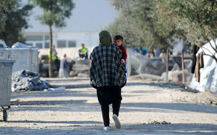 Οι πρώτες αφίξεις προσφύγων στα Χανιά