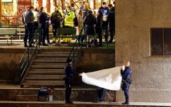 Πτώμα βρέθηκε κοντά στο σημείο της επίθεσης στη Ζυρίχη