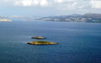 Τουρκική ακταιωρός εμβόλισε σκάφος του Λιμενικού στα Ίμια
